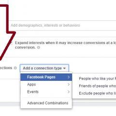 איך בוחרים לפרסם לאנשים שעשו לייק לעמוד שלנו דרך ה-Ads Manager ולא דרך Boost Post?